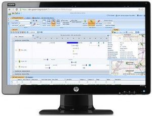 Field Service Dispatch Software