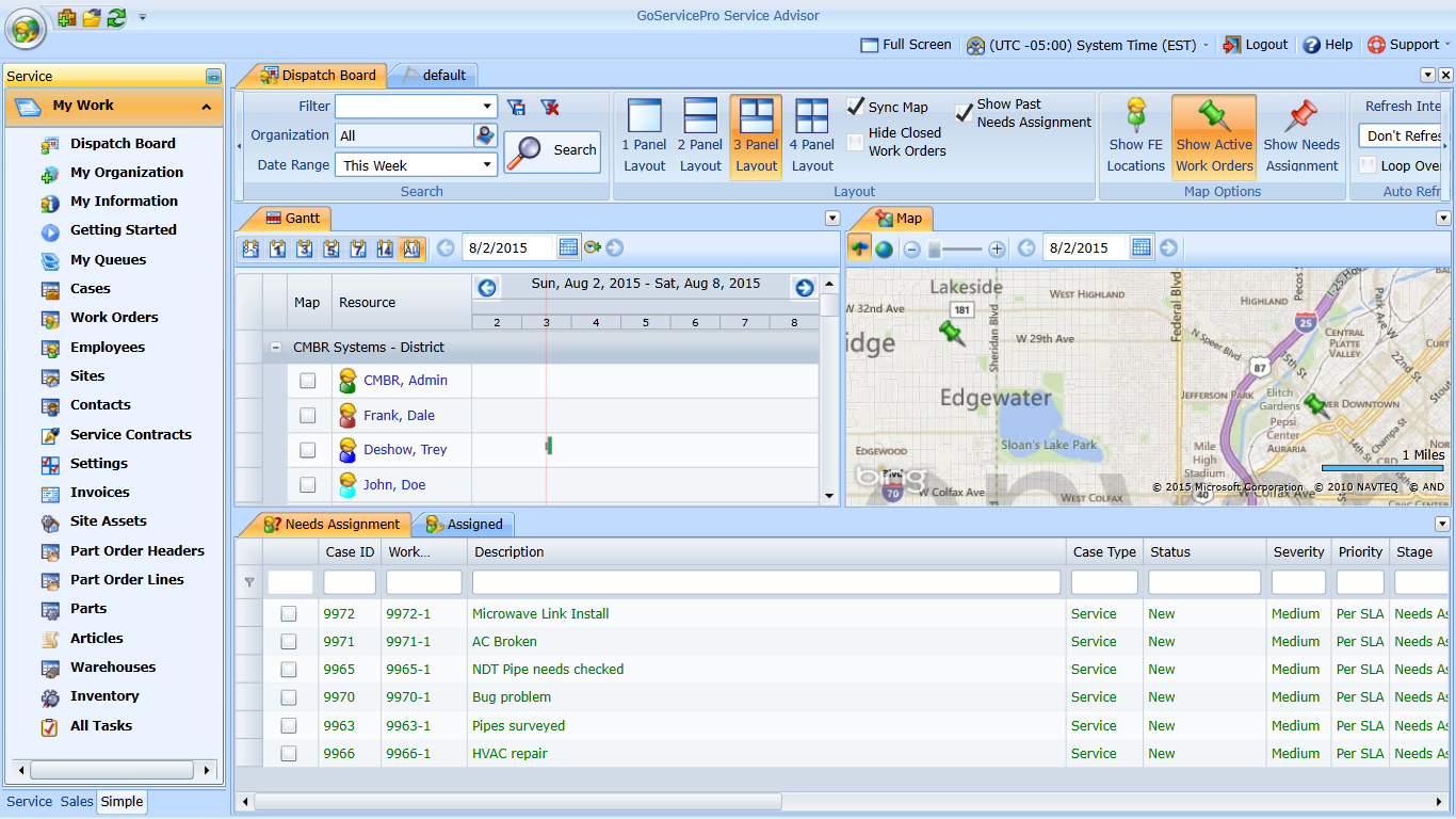 Quote Software Request A Free Quote  Field Service Management Software And