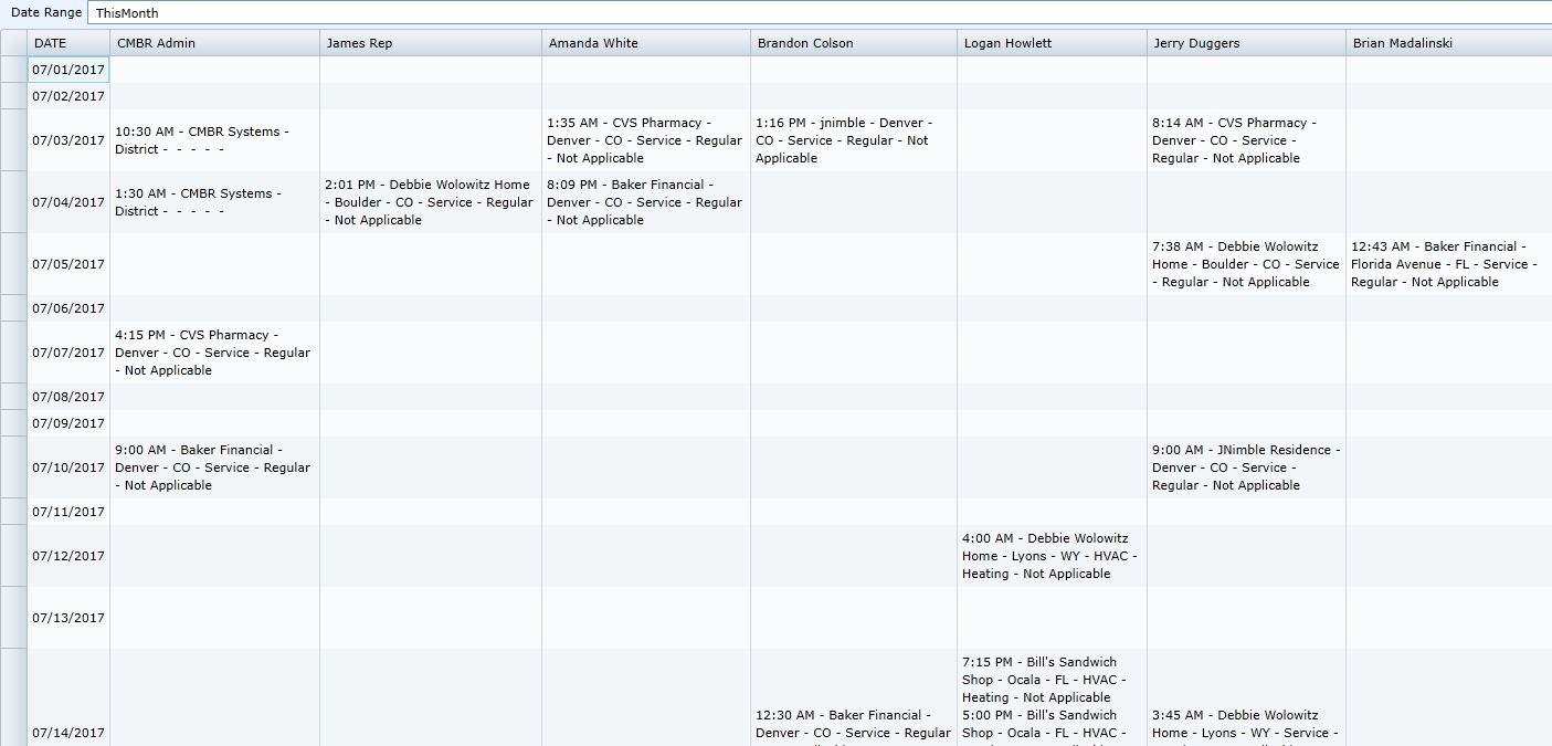 fe schedule 2